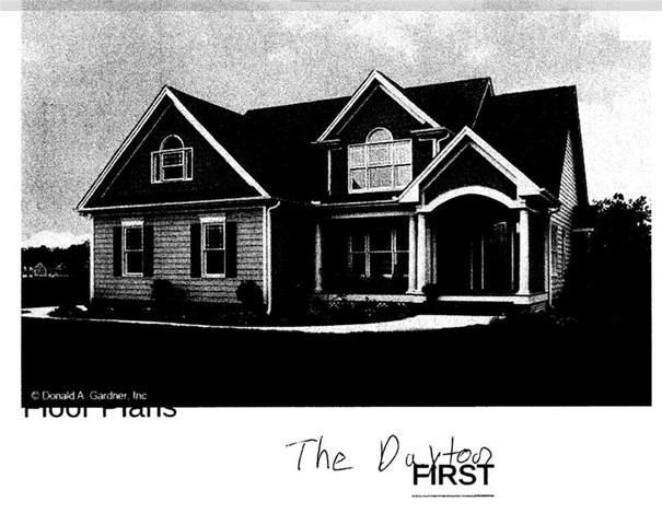 50 Hammock Drive, Covington, GA 30016 (MLS #6939966) :: RE/MAX Paramount Properties