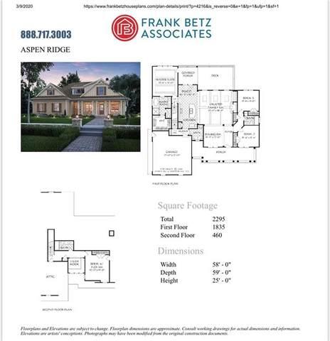 50 Hammock Drive, Covington, GA 30016 (MLS #6939980) :: RE/MAX Paramount Properties