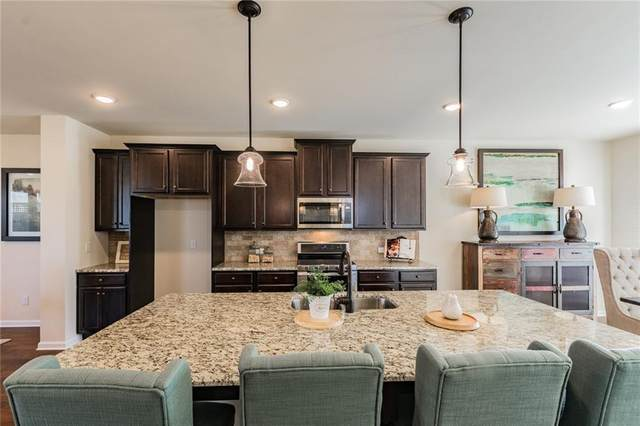2699 Cedar Pine Way #109, Doraville, GA 30360 (MLS #6939991) :: Virtual Properties Realty