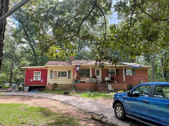 12975 Highway 36, Covington, GA 30014 (MLS #6939999) :: Path & Post Real Estate