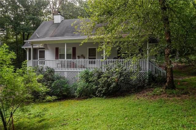 150 Shadow Valley Road, Blairsville, GA 30512 (MLS #6940003) :: North Atlanta Home Team