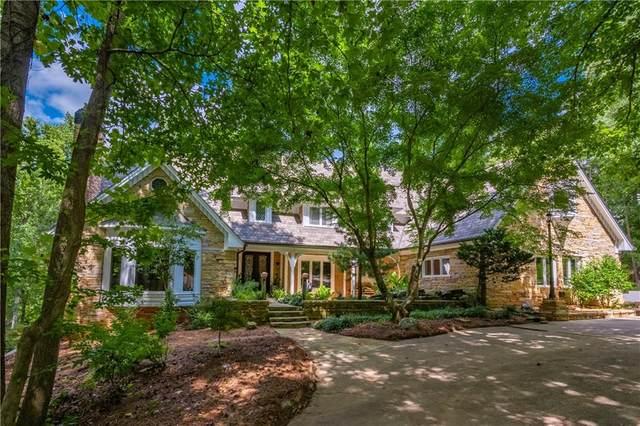 2360 Hopewell Plantation Drive, Milton, GA 30004 (MLS #6940007) :: North Atlanta Home Team