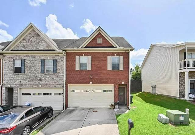 7099 Fringe Flower Drive, Austell, GA 30168 (MLS #6940028) :: North Atlanta Home Team