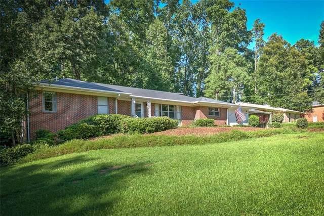 2543 Hogan Road, Atlanta, GA 30344 (MLS #6940033) :: North Atlanta Home Team