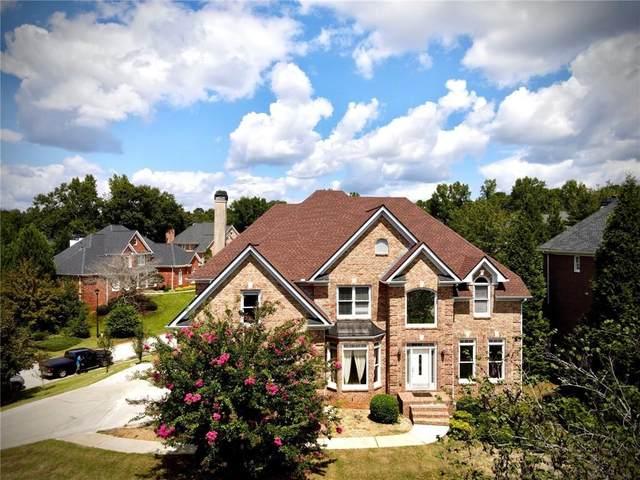 4575 Lionshead Cir, Lithonia, GA 30038 (MLS #6940073) :: North Atlanta Home Team