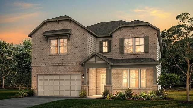 15 Northridge Drive, Dallas, GA 30132 (MLS #6940075) :: North Atlanta Home Team