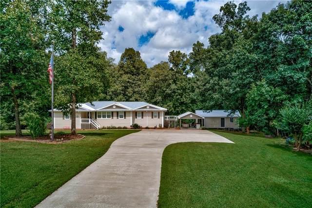 6175 Bannister Road, Cumming, GA 30028 (MLS #6940087) :: Path & Post Real Estate