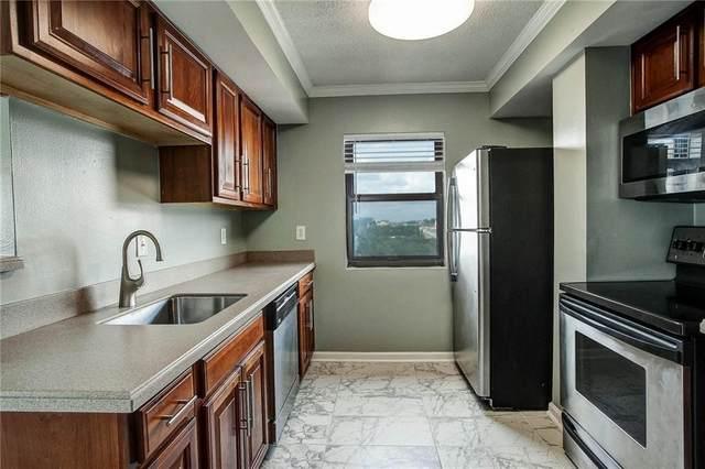 795 Hammond Drive #1812, Sandy Springs, GA 30328 (MLS #6940088) :: RE/MAX Paramount Properties