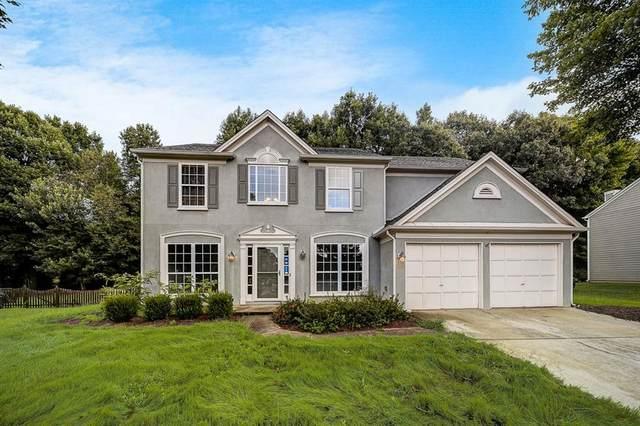 3805 Lakeheath Drive, Cumming, GA 30041 (MLS #6940107) :: North Atlanta Home Team