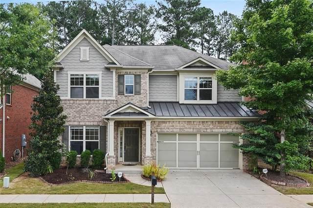 1005 Sterling Lane, Alpharetta, GA 30022 (MLS #6940117) :: North Atlanta Home Team