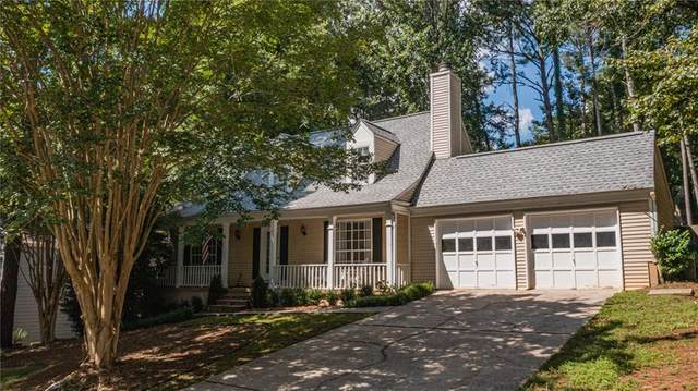 2170 Laurel Mill Way, Roswell, GA 30076 (MLS #6940121) :: North Atlanta Home Team