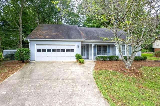 1567 Scholar Drive, Lawrenceville, GA 30044 (MLS #6940123) :: North Atlanta Home Team