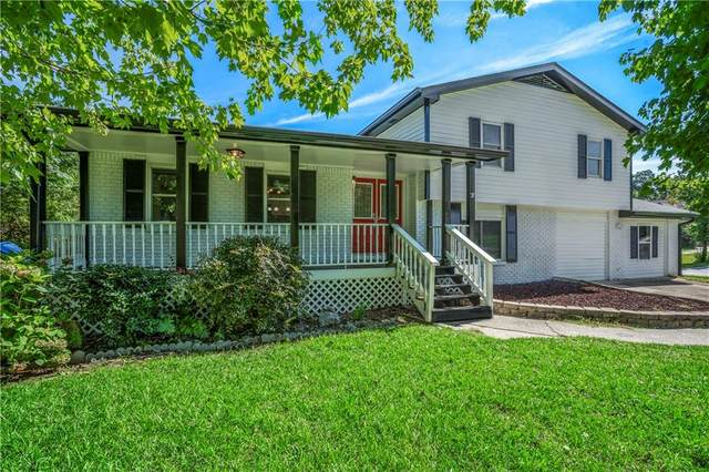 488 First Street, Lawrenceville, GA 30046 (MLS #6940126) :: Path & Post Real Estate
