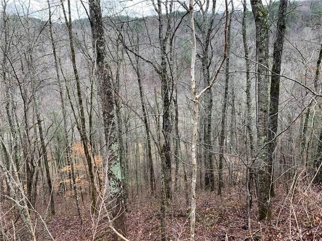 1752A Elk Trail, Talking Rock, GA 30175 (MLS #6940130) :: North Atlanta Home Team
