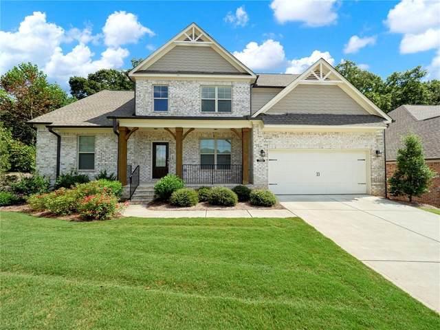 2889 Preserve Walk Court, Buford, GA 30519 (MLS #6940135) :: North Atlanta Home Team