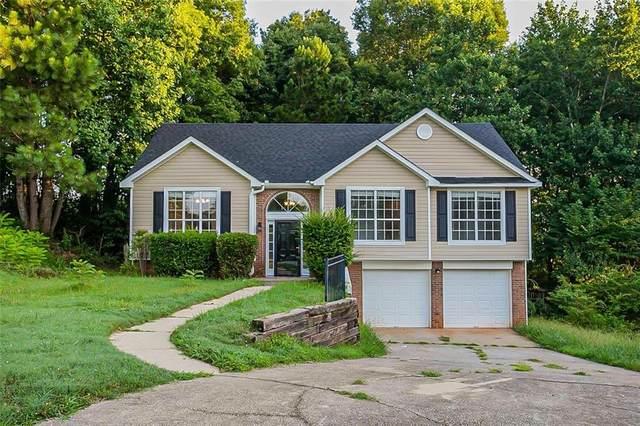 306 Nicole Terrace, Stockbridge, GA 30281 (MLS #6940137) :: North Atlanta Home Team