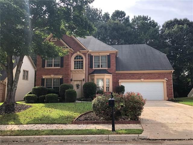 875 Fairview Club Circle, Dacula, GA 30019 (MLS #6940141) :: North Atlanta Home Team