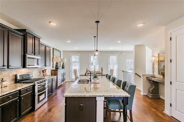 2689 Cedar Pine Way #114, Doraville, GA 30360 (MLS #6940159) :: The Kroupa Team | Berkshire Hathaway HomeServices Georgia Properties