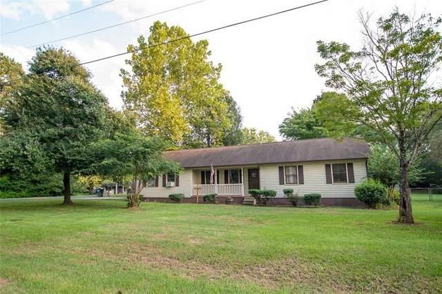 405 Woodland Terrace, Calhoun, GA 30701 (MLS #6940168) :: North Atlanta Home Team
