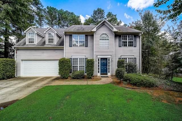 1406 Fall River Drive, Conyers, GA 30013 (MLS #6940169) :: North Atlanta Home Team