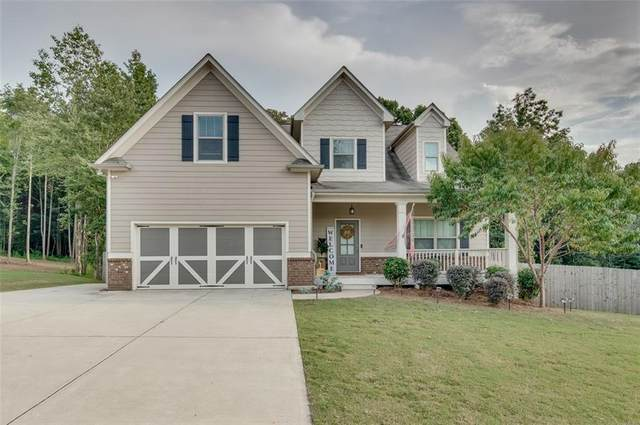 331 Summersong Place, Talmo, GA 30575 (MLS #6940213) :: North Atlanta Home Team