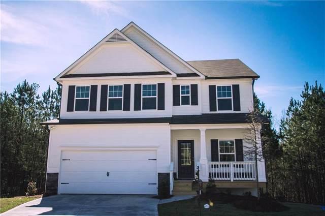 612 Hydrangea Lane, Bremen, GA 30110 (MLS #6940216) :: North Atlanta Home Team