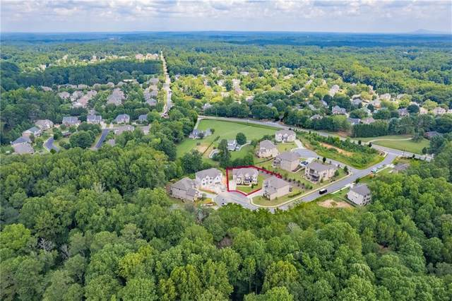 1385 Rumson Lane, Alpharetta, GA 30004 (MLS #6940240) :: North Atlanta Home Team