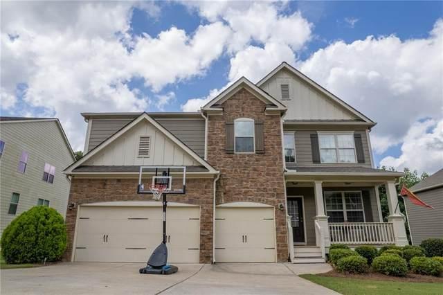 148 Manor Lane, Woodstock, GA 30188 (MLS #6940260) :: North Atlanta Home Team