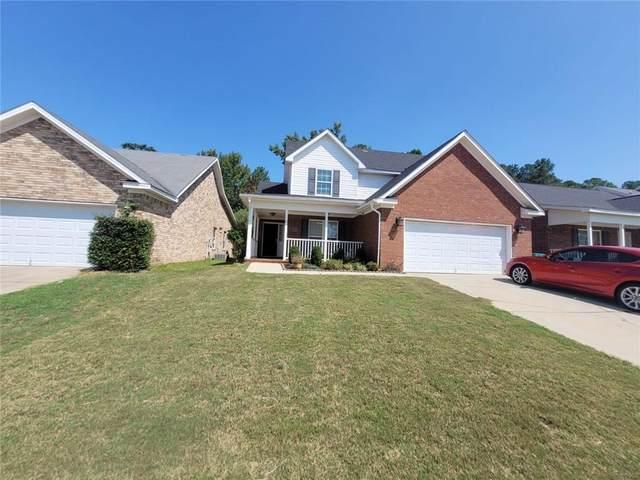 7622 Pleasantville Way, Grovetown, GA 30813 (MLS #6940286) :: North Atlanta Home Team