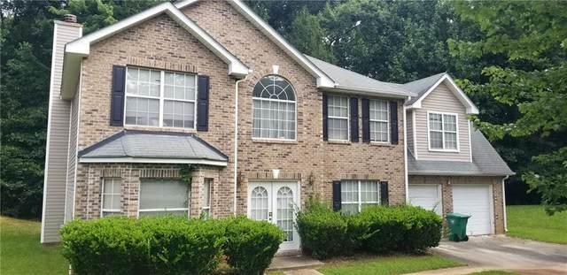585 Robin Ridge, Stone Mountain, GA 30087 (MLS #6940353) :: North Atlanta Home Team