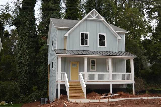 3224 Columbia Oaks Way, Decatur, GA 30032 (MLS #6940368) :: North Atlanta Home Team