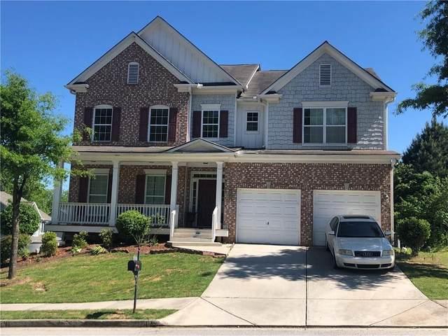 3874 Amberleigh Trace, Gainesville, GA 30507 (MLS #6940392) :: North Atlanta Home Team