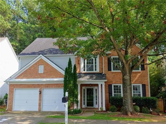 6070 Foxberry Lane, Roswell, GA 30075 (MLS #6940401) :: North Atlanta Home Team