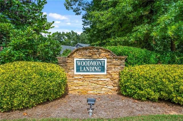 6513 Woodmont Blvd, Peachtree Corners, GA 30092 (MLS #6940409) :: Good Living Real Estate