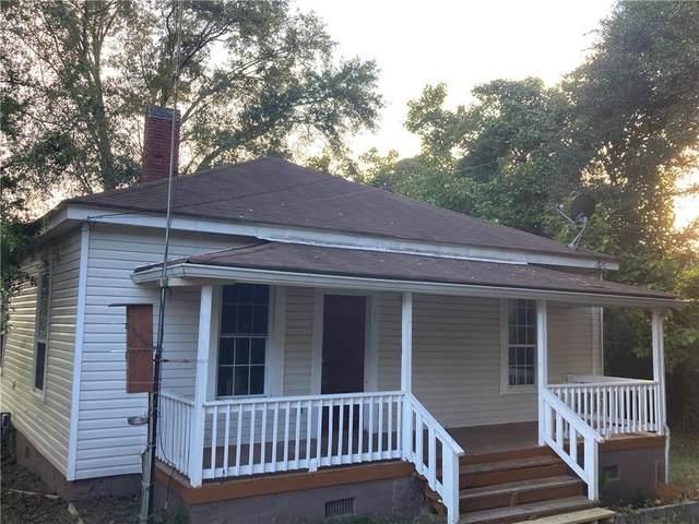 7 W Plum Street, Porterdale, GA 30014 (MLS #6940422) :: North Atlanta Home Team