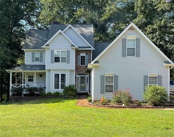7830 Rose Court, Cumming, GA 30040 (MLS #6940429) :: Path & Post Real Estate