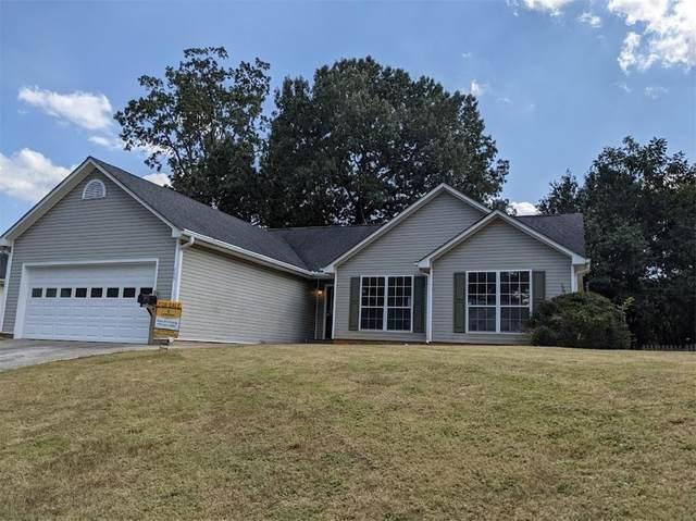 649 Fernstone Trail, Lawrenceville, GA 30046 (MLS #6940432) :: North Atlanta Home Team