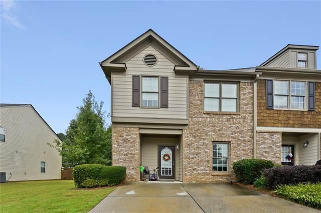 212 Princeton Court, Acworth, GA 30102 (MLS #6940440) :: North Atlanta Home Team