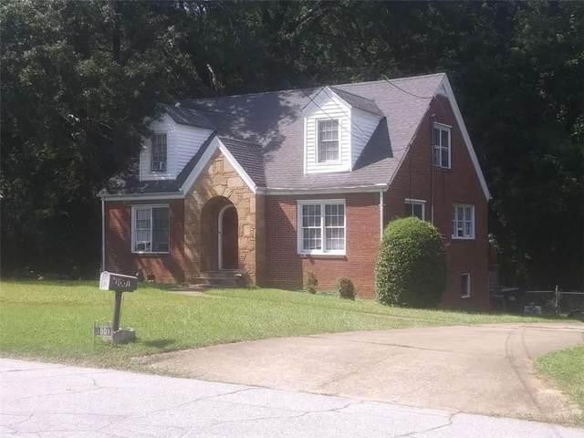 1001 Jefferson Avenue, East Point, GA 30344 (MLS #6940464) :: North Atlanta Home Team