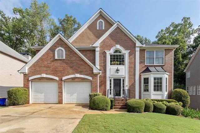 2984 Bancroft Glen NW, Kennesaw, GA 30144 (MLS #6940480) :: North Atlanta Home Team