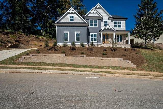 1216 Bloomsbury Lane, Gainesville, GA 30501 (MLS #6940491) :: North Atlanta Home Team