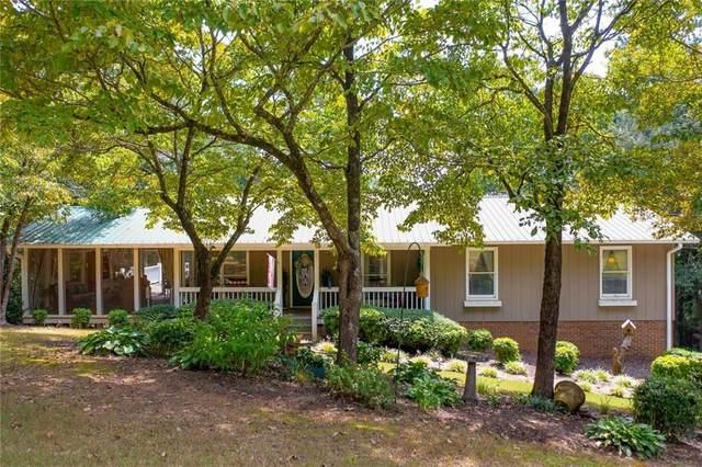 285 Scott Circle NW, Calhoun, GA 30701 (MLS #6940511) :: Kennesaw Life Real Estate