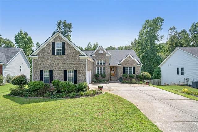 8030 Garden Oak Court, Cumming, GA 30041 (MLS #6940514) :: North Atlanta Home Team