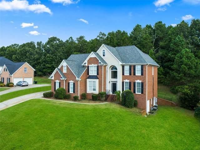 2290 Washington Drive, Douglasville, GA 30135 (MLS #6940534) :: North Atlanta Home Team