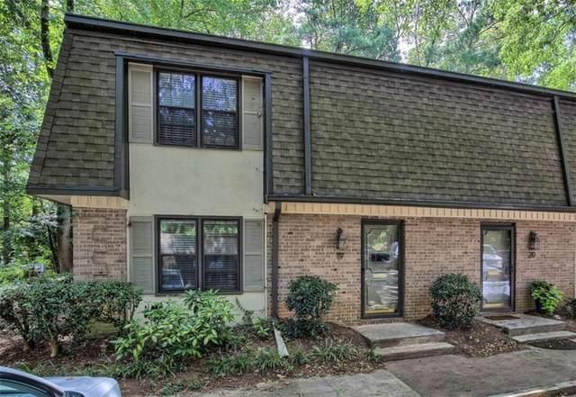 19 Arpege Way, Atlanta, GA 30327 (MLS #6940541) :: Atlanta Communities Real Estate Brokerage