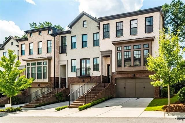 4174 Wisconsin Drive, Dunwoody, GA 30338 (MLS #6940547) :: North Atlanta Home Team