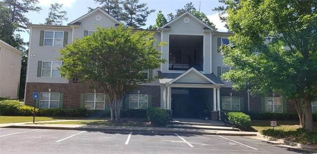 4201 Fairington Ridge Circle, Lithonia, GA 30038 (MLS #6940557) :: Atlanta Communities Real Estate Brokerage