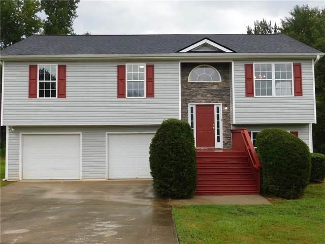 140 Highgrove Drive, Covington, GA 30016 (MLS #6940563) :: North Atlanta Home Team