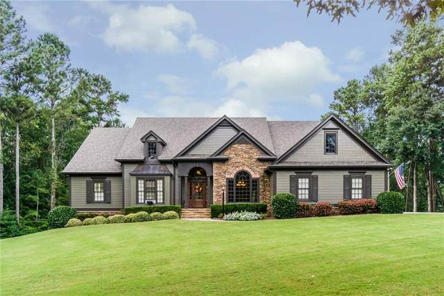 1505 Land Road, Canton, GA 30114 (MLS #6940605) :: North Atlanta Home Team