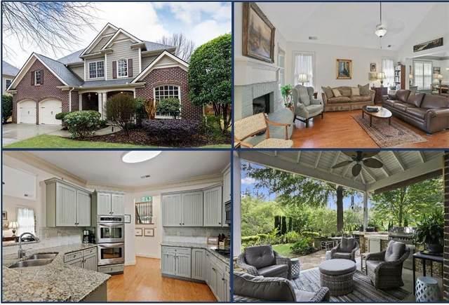 4110 Hill House Road SW, Smyrna, GA 30082 (MLS #6940641) :: AlpharettaZen Expert Home Advisors